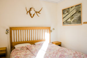 Sovrummet i Norr